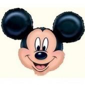 Balão Mickey SuperShape Foil 69cm