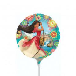 Balão mini shape - Elena Avalor 9