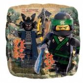 Balão Ninjago Lego 43cm