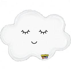 Balão Nuvem Soninho