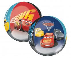 Balão Orbz Cars XL