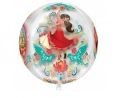 Balão Orbz da Elena Avalor