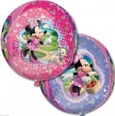 Balão Orbz da Minnie Mouse