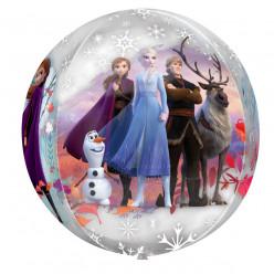 Balão Orbz Frozen 2 38cm