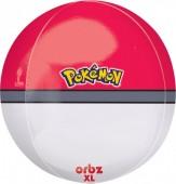 Balão Orbz XL Pokémon 40cm