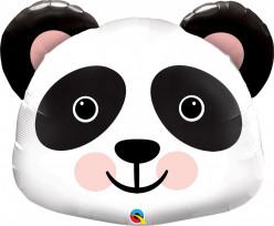 Balão Panda Shape