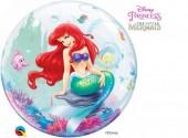Balão Pequena Sereia Bubbles 22