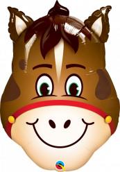 Balão Shape Cavalo