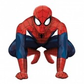 Balão Spiderman AirWalker 91 cm