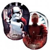 Balão Star Wars - The Last Jedi Villains XL 66cm
