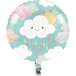 Balão Sunshine Baby Shower