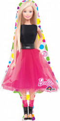 Balão Supershape Barbie 106cm