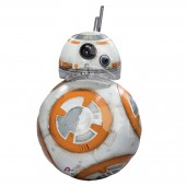 Balão Supershape BB-8 Star Wars 83cm