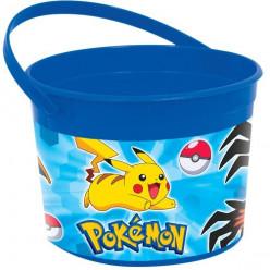 Balde para Brindes - Pokémon