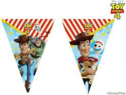 Bandeirola Toy Story 4