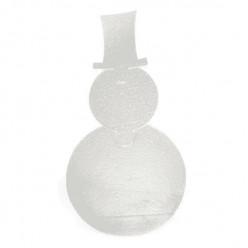 Base Esferovite Boneco de Neve