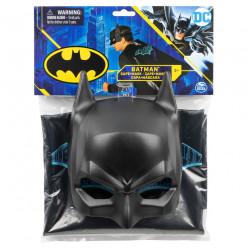Batman - Pack Capa e Máscara