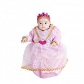 Bebé princesa