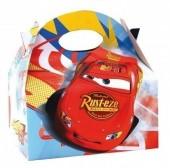 Caixa brindes Cars - Disney