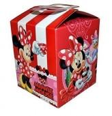 Caixa brindes Minnie Mouse