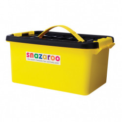Caixa Snazaroo 8 litros