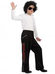 Calças Fato Michael Jackson Bad
