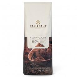 Callebaut Cacau em Pó 100% - 1kg