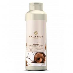 Callebaut Topping Chocolate Negro 1kg