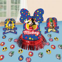 Centro decorativo de Mesa Mickey
