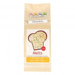 Choco Melts - Chocolate Branco 350gr
