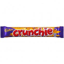 Chocolate Cadbury Choco Crunchie 45g