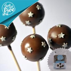 Chocolate Fracionado Leite 450gr