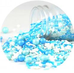 Confetis Mix Inspiração