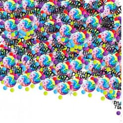 Confettis Anos 70 Disco Fever