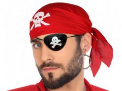 Conjunto Acessórios Pirata