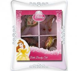 Conjunto Beleza Disney Bela