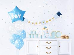 Conjunto Decoração Festa - Its a Boy