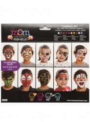 Conjunto Maquilhagem Infantil