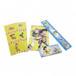 Conjunto Papelaria Brindes Toy Story 20 peças