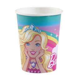 Copos Barbie Dreamtopia - 8 und