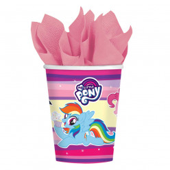 Copos My Little Pony