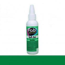 Corante Softgel Verde FAB 60g
