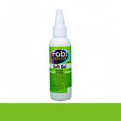 Corante Softgel Verde Folha FAB 60g