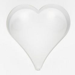 Cortador de Bolacha Coração 8cm