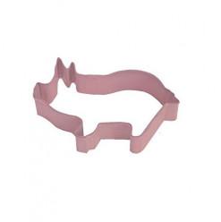 Cortador de Bolachas Porco