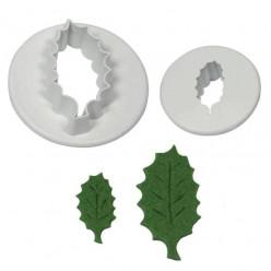 Cortador Plástico Azevinho