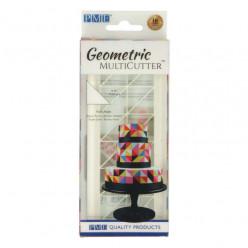 Cortador Plástico Geométrico Ângulo Recto Pq PME