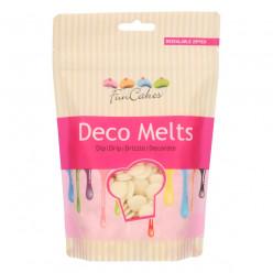 Deco Melts - Chocolate Branco - 250g