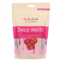 Deco Melts - Chocolate Vermelho - 250g