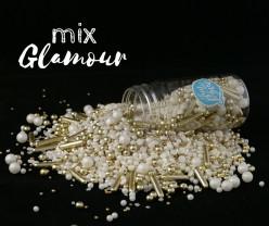 Decoração Mix Glamour 70gr